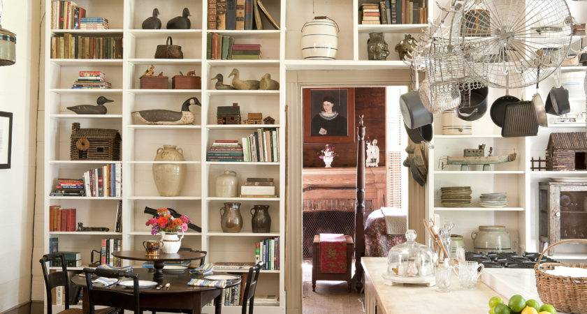 Decorate Antiques Heirlooms Daily