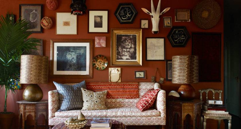 Decorate Antiques Without Turning Your Home