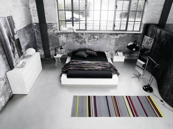 Decorate Loft Urbancondospaces