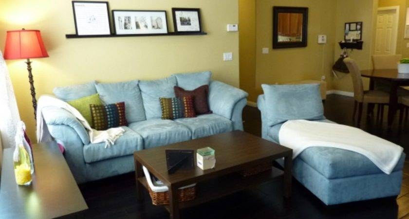 Decorate Small Living Room Budget