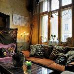 Decorate Your Apartment Bohemian Style