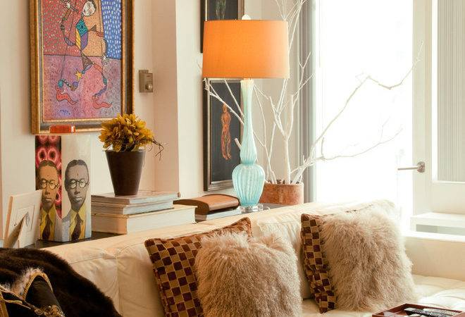 Decorate Your Condo Follow Our Expert