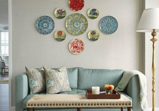 Decorate Your Home Stuff Already Have