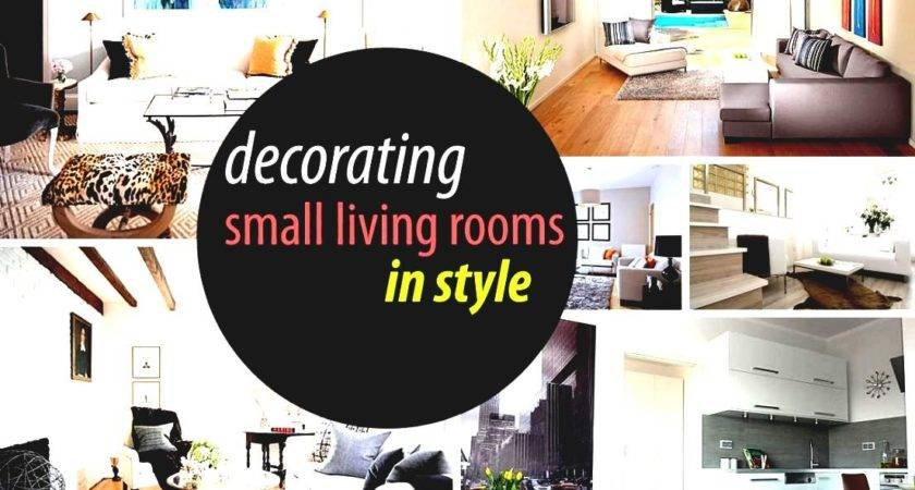 Decorate Your Small Living Room Dgmagnets
