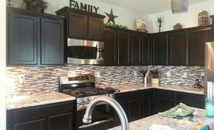 Decorating Above Your Kitchen Cabinets Builder Supply Outlet