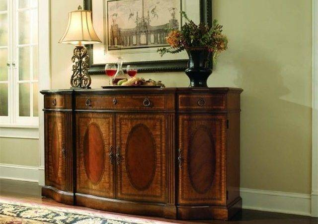 Decorating Dining Room Buffets Sideboards Large