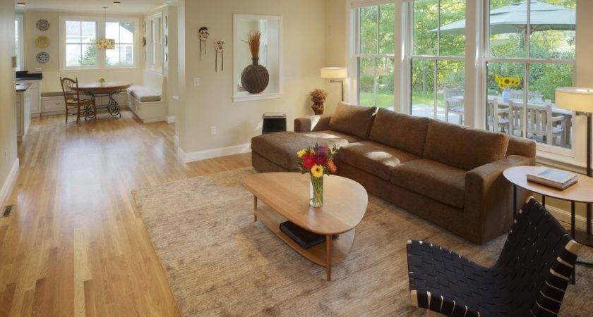 Decorating Earth Tones Living Room Transitional