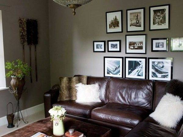 Decorating Gray Brown Decoratingspecial