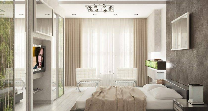 Decorating Ideas Apartment Bedrooms