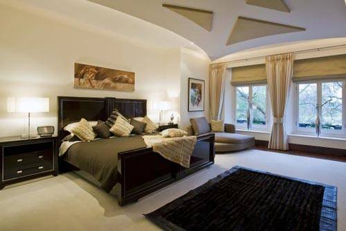 Decorating Ideas Astonishing Master Bedroom