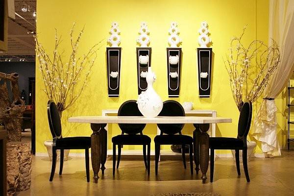 Decorating Ideas Dining Room Walls Bathroompedia