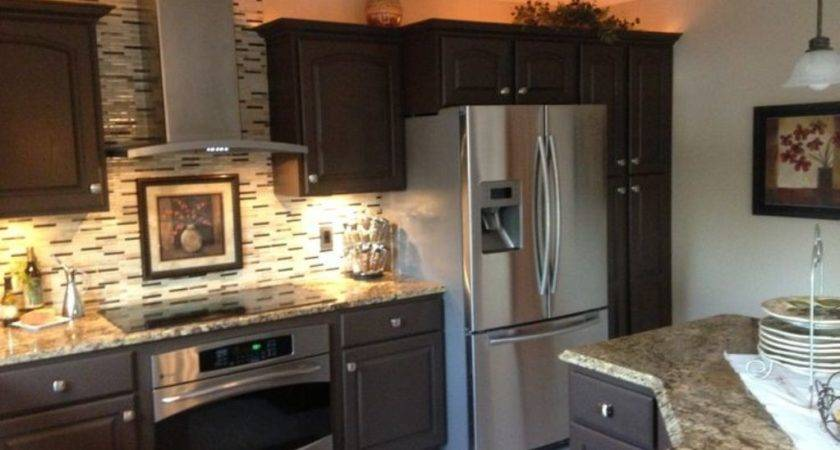 Decorating Ideas Kitchen Counter Home Design