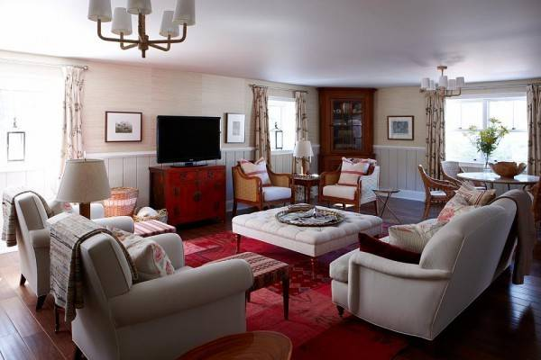 Decorating Ideas Large Living Room Roselawnlutheran