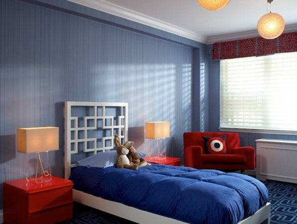Decorating Ideas Little Boy Bedroom Simplified Bee