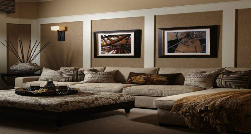 Decorating Ideas Living Rooms Blue Gray