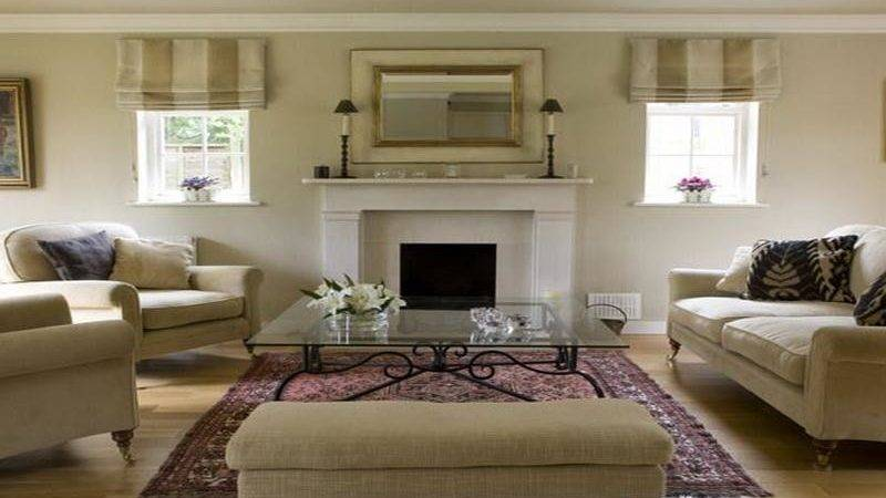 Decorating Ideas Small Living Rooms