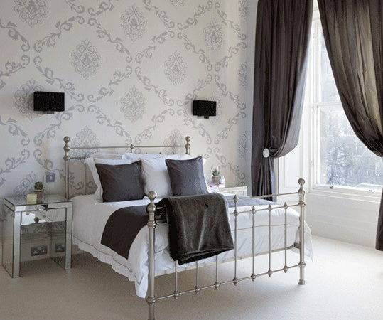 Decorating Ideas Traditional Bedrooms Home