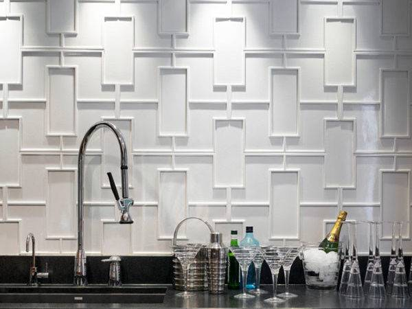 Decorating Kitchen Walls Ideas