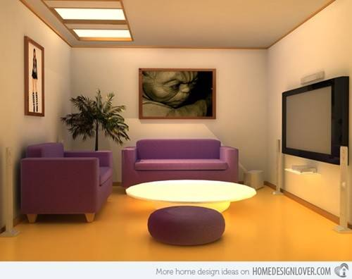 Decorating Living Room Budget Interior Design