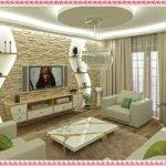 Decorating Living Room Ideas Home Round