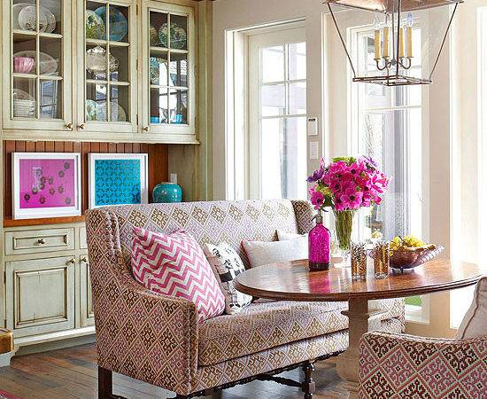 Decorating Mixing Layering Patterns Colors