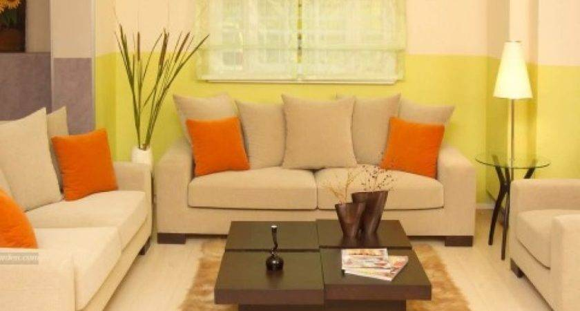 Decorating Small Living Rooms Budget