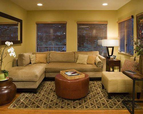 Decorating Small Room Home Design Ideas