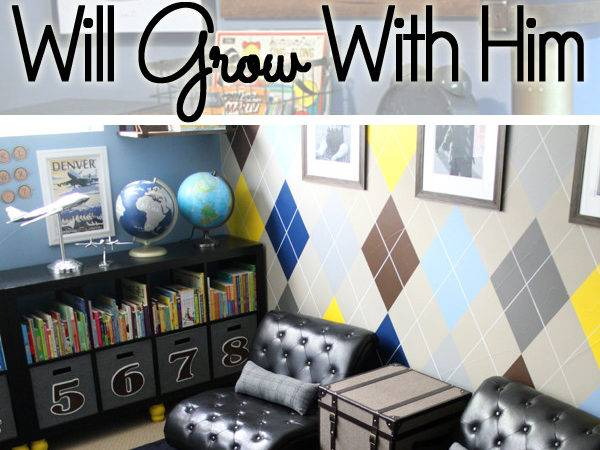 Decorating Style Decorate Boy Room