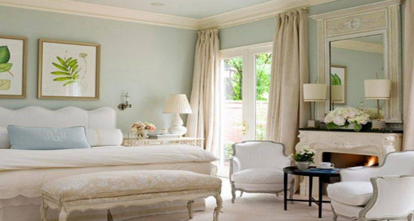 Decorating Tips Small Rooms Light Blue Bedroom Wall