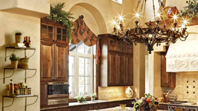 Decoration Country French Decorating