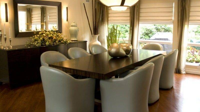 Decoration Dining Room Table Home Design Ideas