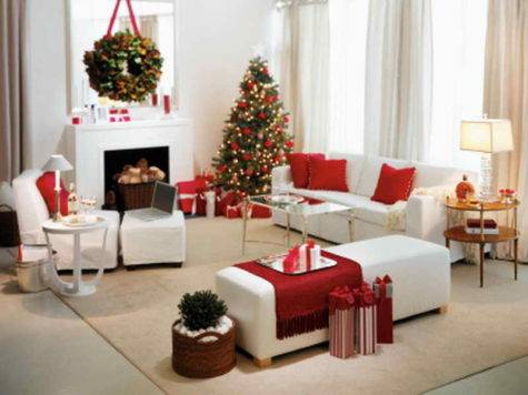 Decoration Elegant Cute Christmas Ideas