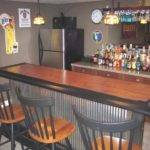 Decoration Home Bar Decorating Ideas Interior