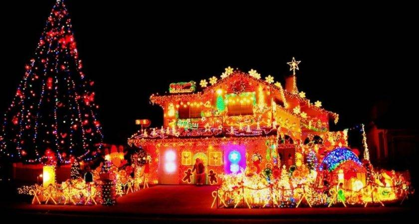 Decoration Ideas Outdoor Christmas Lights Design