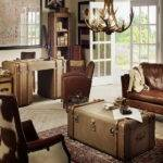 Decoration Living Rooms Men Decorating Ideas