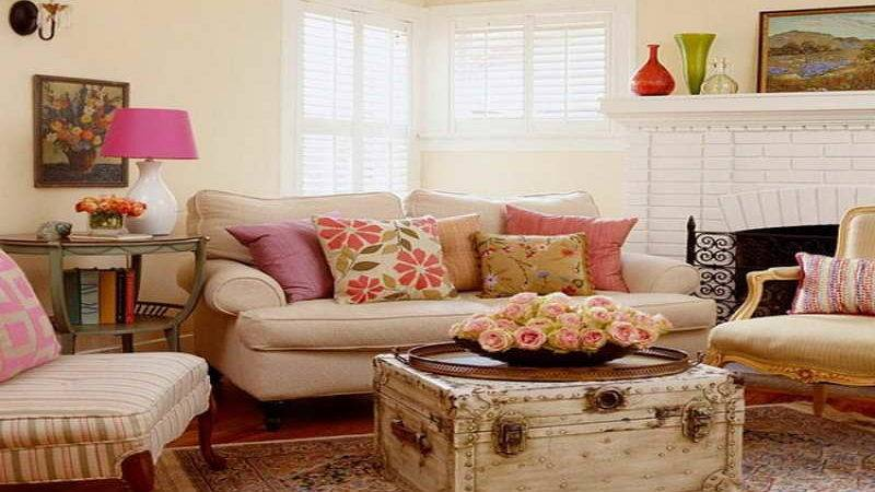 Decoration Small Cottage Decorating Ideas Interior