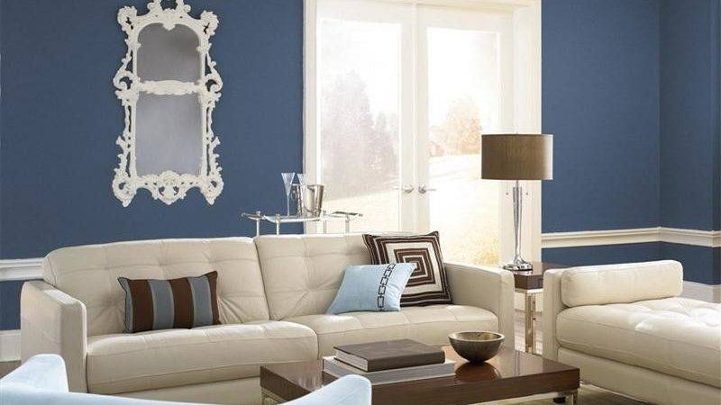 Decorations Adding Behr Colors Interior Decorating