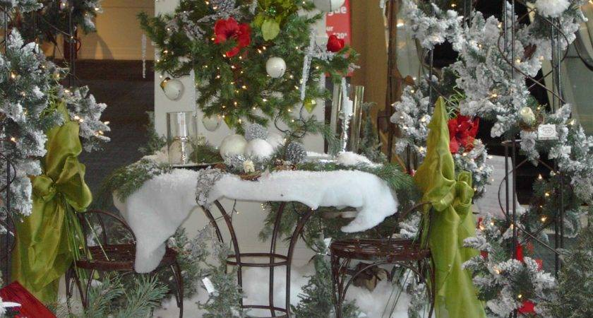 Decorations Awesome Outdoor Christmas Decorating Ideas