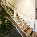 Decorations Contemporary Metal Stair Railing Kits