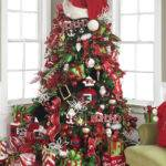 Decorative Red Green Christmas Decorating Ideas