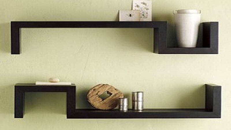 Decorative Wall Shelves Decoration Your Home
