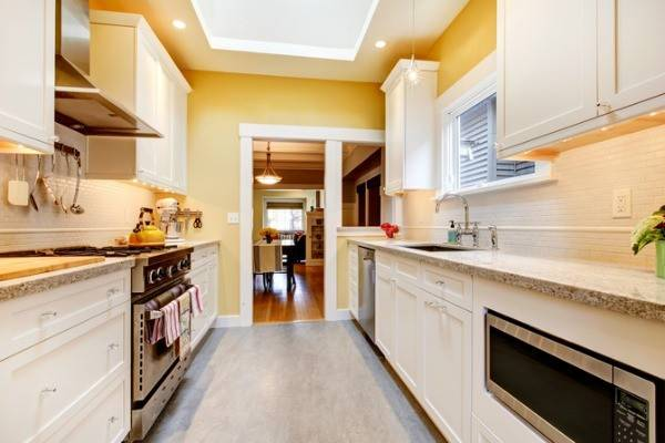 Defining Kitchen Lay Out Haley Your Home Blog