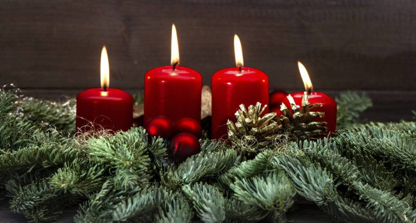 Definitive List Holiday Candles Ranked Huffpost