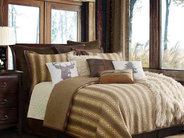 Delectably Yours Hill Country Quilt Bedding Collection