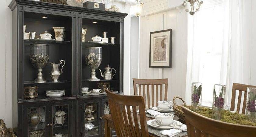 Delightful Dining Room Hutches China Cabinets