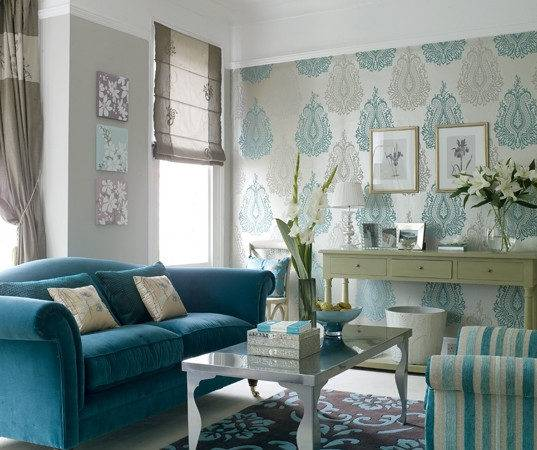 Denise Briant Interiors Spring Colors Your Home