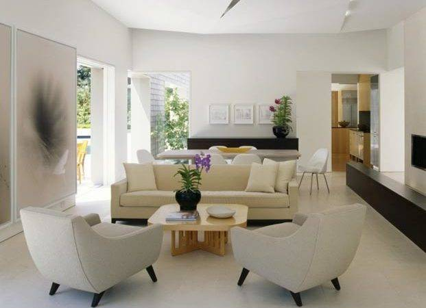 Design Ideas Open Plan Living Room Best