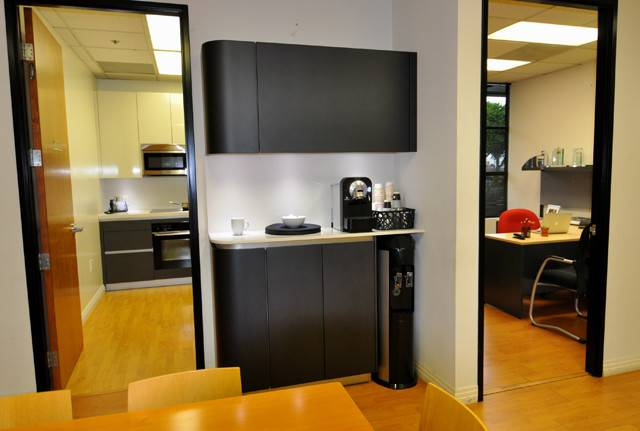 Design Office Kitchen Case Study