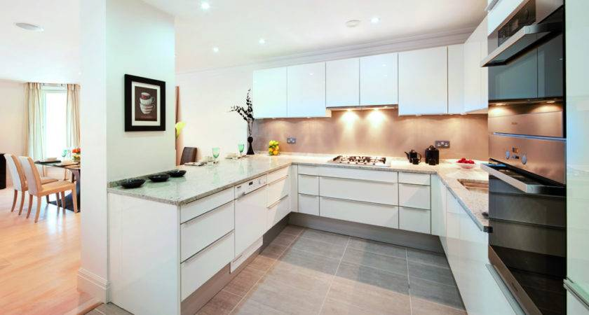 Design Small Kitchen Layout Studio Apartment