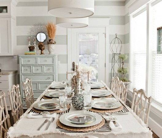 Design Style Tips Apartment Shabby Chic